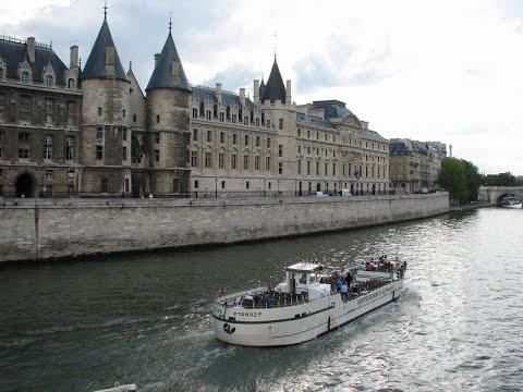 Париж Франция Фото Парижа