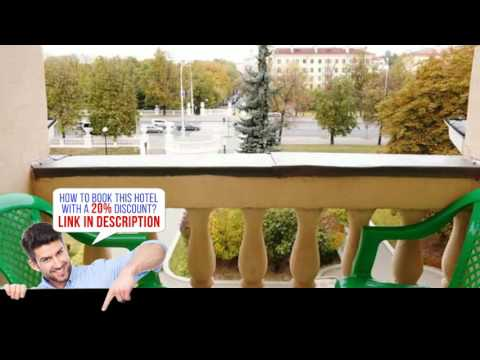 Victory Square Apartment - Minsk, Belarus - HD Review