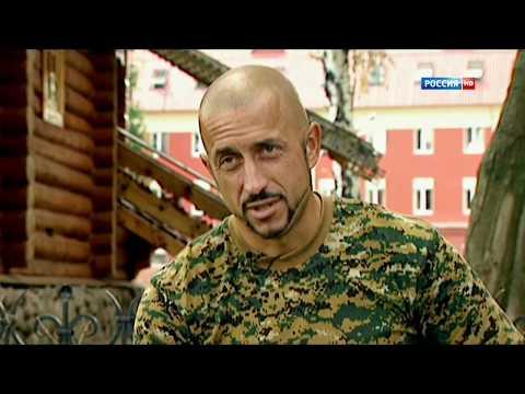 Герой России Анатолий Лебедь.