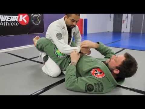 Closed Guard Series | Submissions BJJ