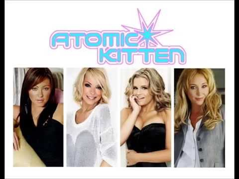 ATOMIC KITTEN - Whole Again (Kerry & Jenny Mix)