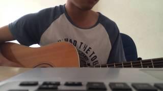 Trở về ngày xa xưa (Guitar Cover)