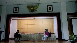 Bung Karno Bangkit dari Kubur karya Em Yasin Arif oleh Eka Ardhinie dan Eva Nurfatimah