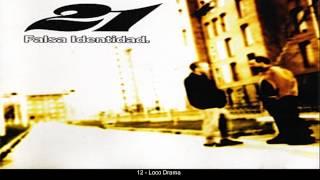 Falsa identidad - 21 (completo) [1998] + Descarga