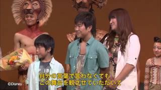 2014年6月8日、父の日に先駆けて、佐々木健介さん・北斗晶さんのご一家...