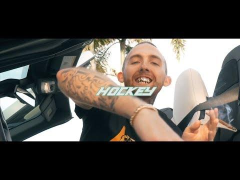 Gutta100 - Hockey (Official Music Video)