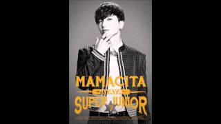 [MP3/DL] Super Junior 슈퍼주니어_MAMACITA(아야야)