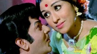 Kalise Kalla Lona - Fabulous Duet Telugu Song - Nomu - Ramakrishna,Chandrakala (HD)