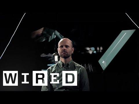 Audi Innovation Awards, Category 3: Innovation in Experience Design | WIRED