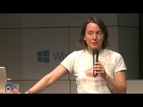 re:publica 2013 - Kathrin Passig: Mass Customization: Da geht noch mehr on YouTube