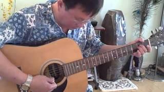 Còn Tuổi Nào Cho Em - Guitar By Huy Nguyen - non-conventional