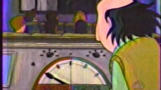 The Critic Promo - 1994
