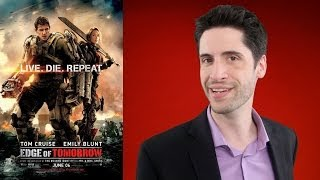 Video Live Die Repeat: Edge of Tomorrow movie review download MP3, 3GP, MP4, WEBM, AVI, FLV September 2018