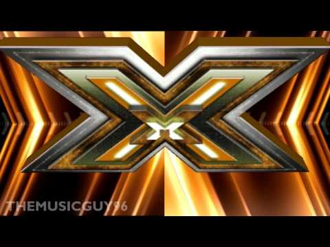 The X Factor Background Loops 2011