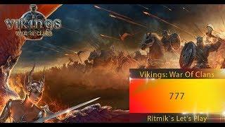 Vikings: War of Clans - 777 (#2)