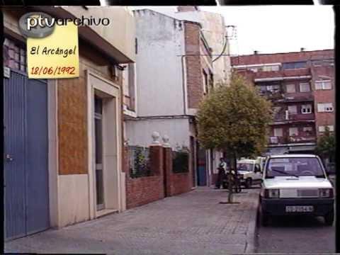Barrio: El Arcángel | 18/jun/1992