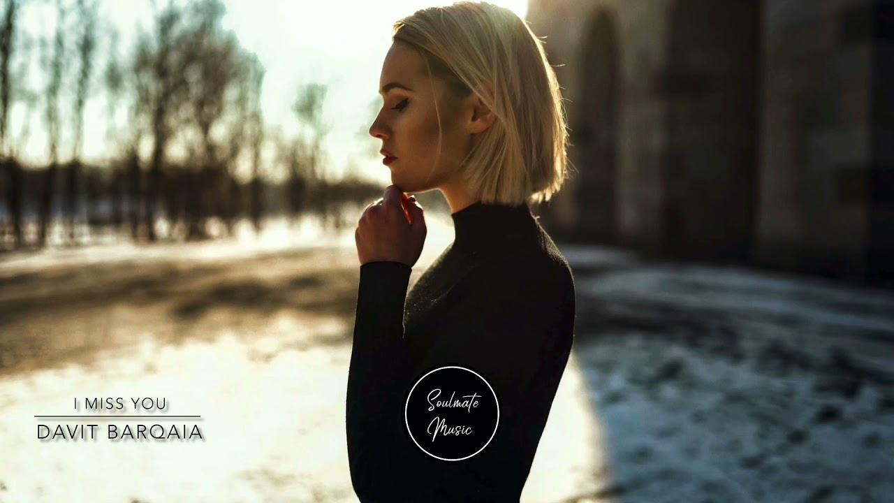 Download Davit Barqaia - I Miss You (Original mix)
