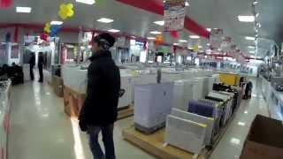 Жизнь в Китае. Магазин бытовой техники в китайской подворотне(, 2015-04-15T12:30:40.000Z)