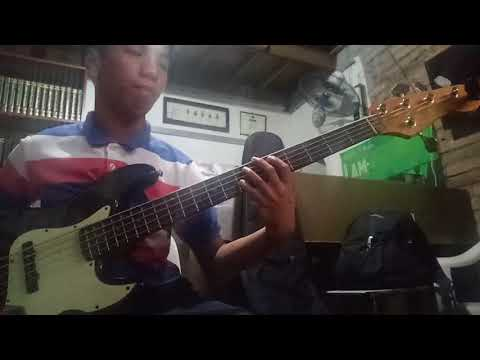 All things are possible by Hillsong (bass cover)