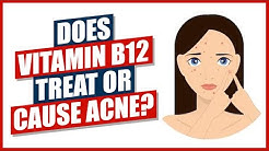 hqdefault - Does Vitamin B Complex Help Acne And Rosacea
