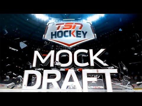 TSN Craig Button's 2015 NHL Mock Draft