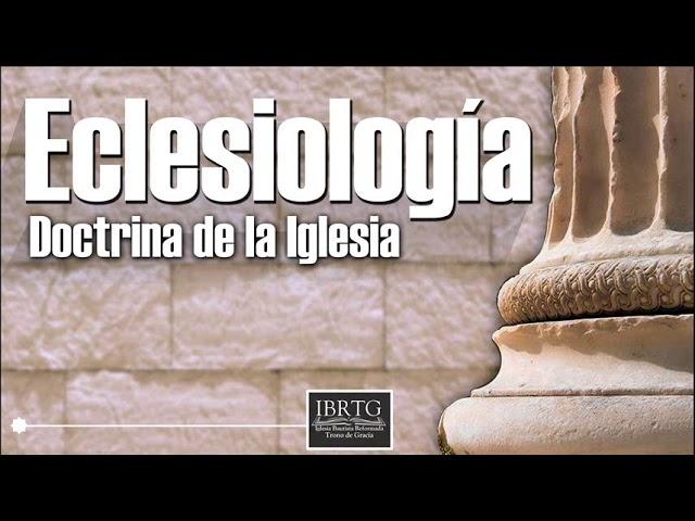 El fundamento Apostólico - Clase 5 | Ruben Contreras