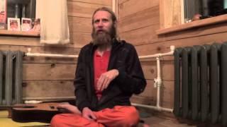 Виды грехов. Как работает карма. Беседа после медитации - 4