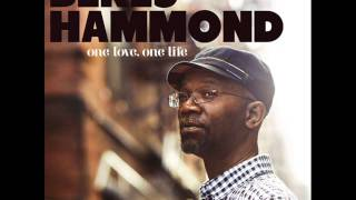 Beres Hammond - Not Made Of Steel [Nov 2012] [VP Records]