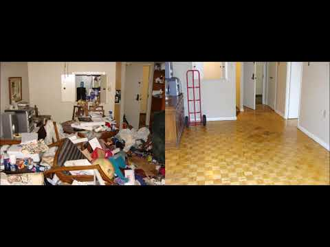 Whole House Clean Out Services House Cleanup and Cost near Omaha NE | Lincoln Handyman Services