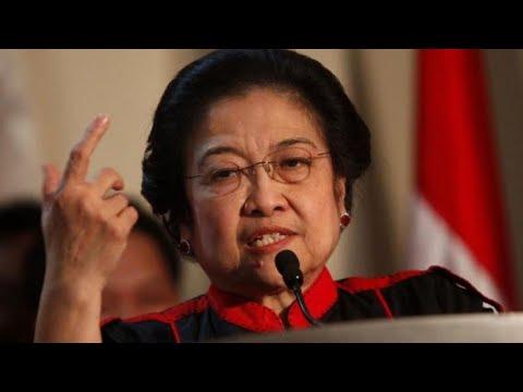 Megawati: Ganti Presiden Itu Ada Aturannya Mp3