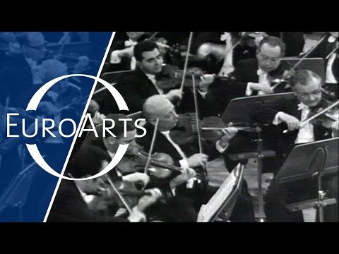 Beethoven - Overture to Leonore Nr. 3 Op. 72 (Václav Neumann)