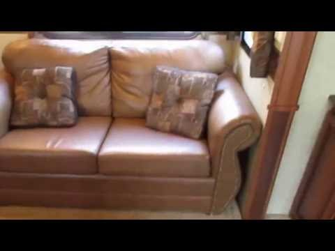 2013 Kz Durango 358 Fifth Wheel, 5 Slides, 2 Bedrooms, 2