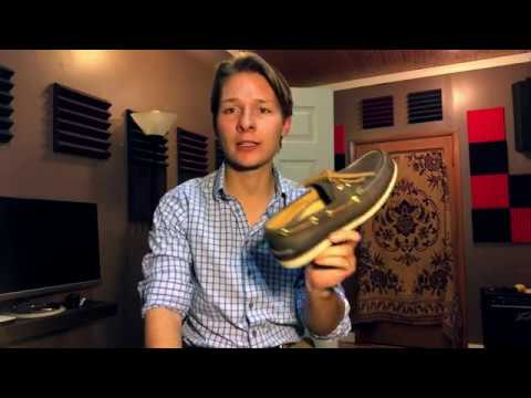 product-review:-sperry-gold-cup-edition