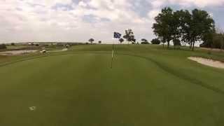 Mustang Creek Golf Course, Taylor Texas 1914 ~ 2014