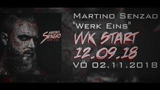 Martino Senzao – Werk Eins, VÖ: 02.11.2018 [VVK-Trailer]