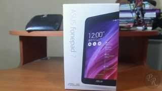 [REVIEW] Asus Fonepad 7