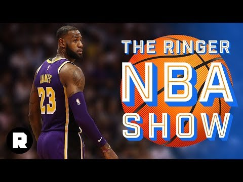 The Early Tiers of the NBA | Group Chat (Ep. 330)