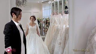 Как выбрать свадебное платье. Образ невесты.