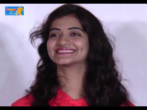 Aditya Narayan Launches Marathi Movie