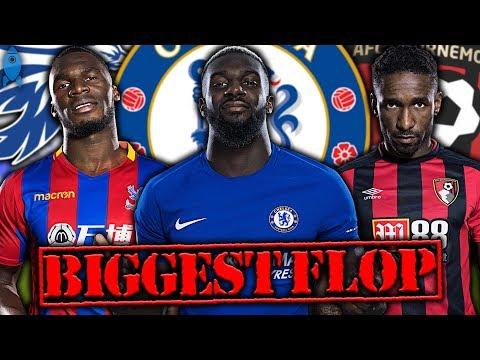The Biggest FLOP Of The Premier League Season Was... | #StatWars