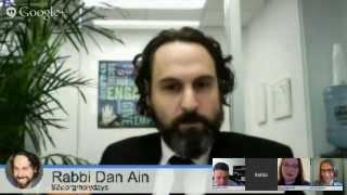 Talking About God: ELI on Air with Rabbi Dan Ain and Rabbi Shai Held