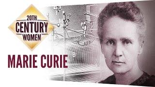 Marie Curie  - Eine Frau revolutioniert die Wissenschaft  I 20th CENTURY WOMEN