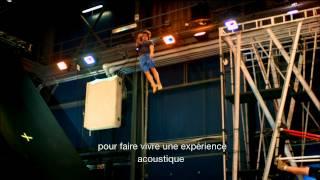 Video Michael Jackson ONE by Cirque du Soleil - Teaser download MP3, 3GP, MP4, WEBM, AVI, FLV Juli 2018