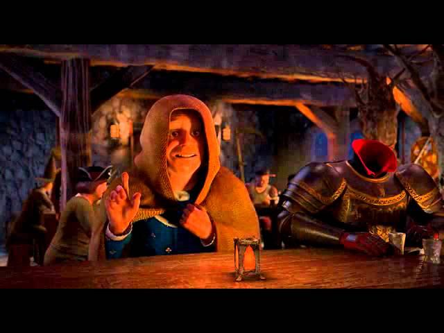 Shrek 2 - Der tollkühne Held kehrt zurück - Kinotrailer (Deutsch)