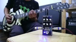Mendunia !!! Sound Efek RPM Metalizer - StonBox Caddas