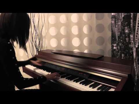 OOMPH! - Die Schlinge (Ver. 2.0 piano cover by @DEFEKT_kids)