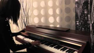 oomph   die schlinge ver 20 piano cover by defektkids