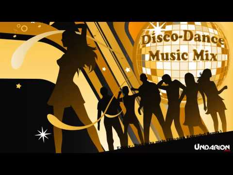 Best Polish Disco-Dance Music Mix 2012/2013 - Undarion