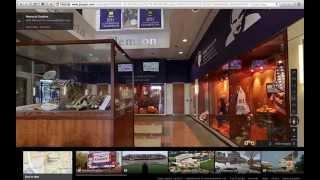 Clemson Athletics || Introducing Google Business View