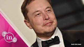Zocken in Tesla-Autos: Das sind Elon Musks Pläne!